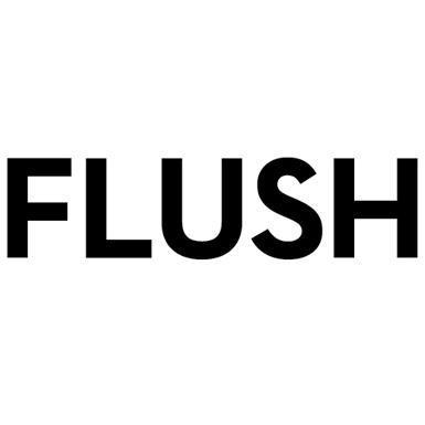 flush the fashion tweetthefashion twitter. Black Bedroom Furniture Sets. Home Design Ideas