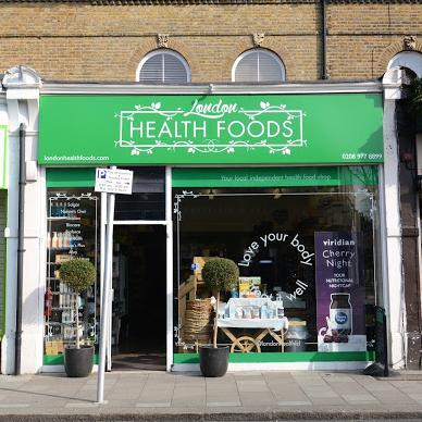 London Health Foods At Londonhealthfd Twitter