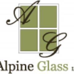 Alpine Glass Ltd