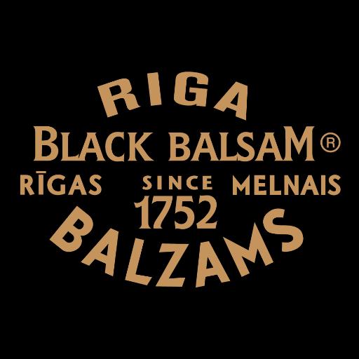 @RigaBlackBalsam