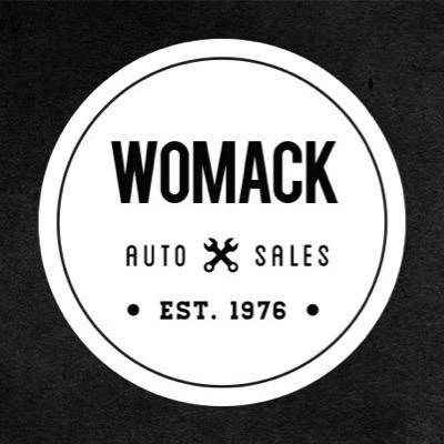 Womack Auto Sales >> Womack Auto Sales Womackautosales ট ইট র