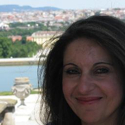 Jeanette Rezk