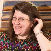 Rabbi Amber Powers | Social Profile