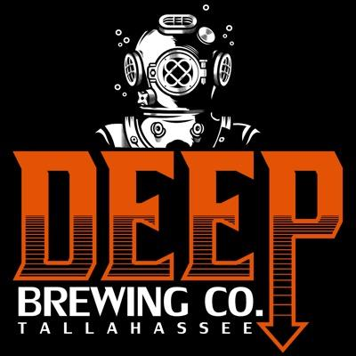 Deep Brewing Company (@DeepBrew )