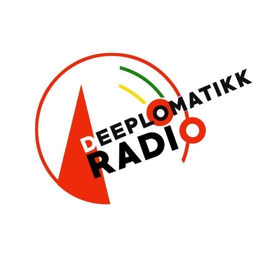 Sweep Di Floor - Dancehall Reggae Show @ Deeplomatikk Radio