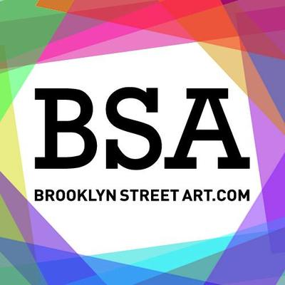Brooklyn Street Art | Social Profile