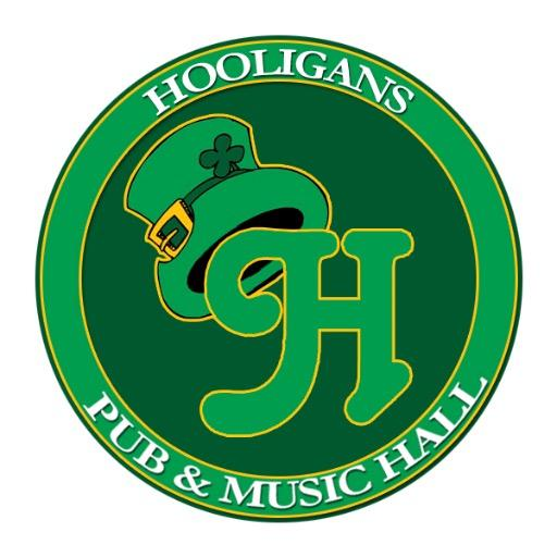 Restaurants near Hooligans Pub and Music Hall