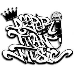Deeper Than Music (@Deeperthnmusic) Twitter profile photo