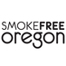 Twitter Profile image of @smokefreeoregon