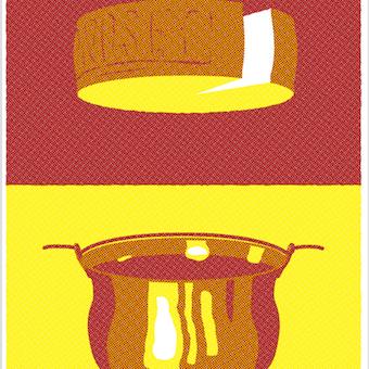 Logo de la société Kappacasein