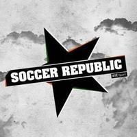 Soccer Republic (@SoccRepublic) Twitter profile photo