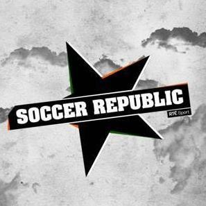 Soccer Republic (@SoccRepublic) Twitter profile photo