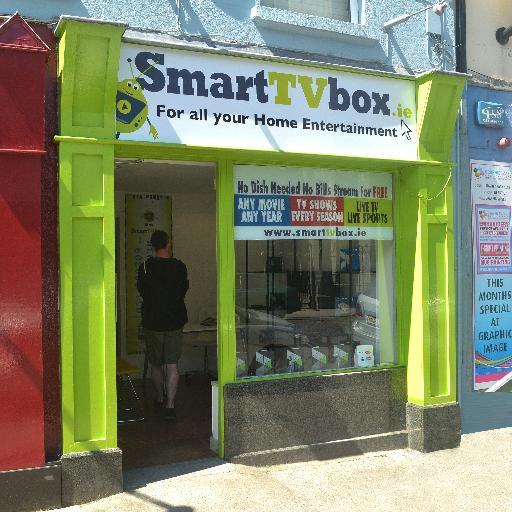 Smart TV Box (@SmartTVBoxie) | Twitter