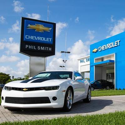 Phil Smith Chevrolet Philsmithchevy Twitter