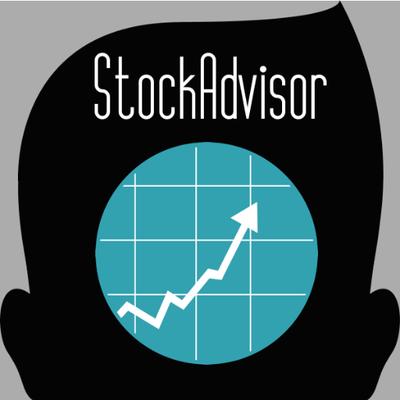 Stock Advisor (@StockAdvisorBot) | Twitter