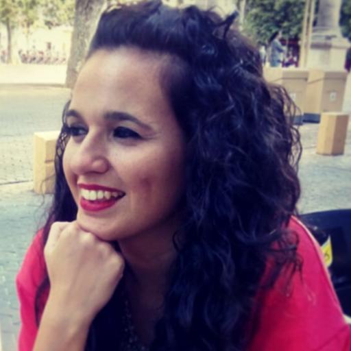 Edith Gómez Benítez