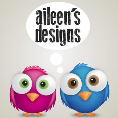 Aileensdesign on twitter we are very glad to design and print aileensdesign reheart Images