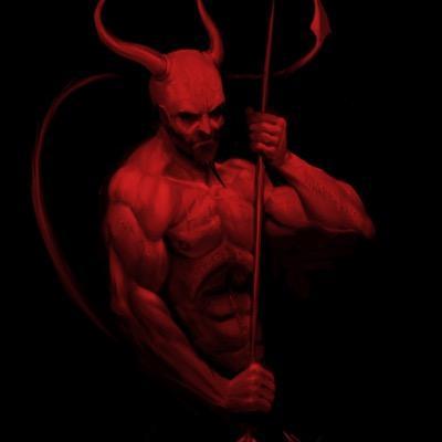demon dick