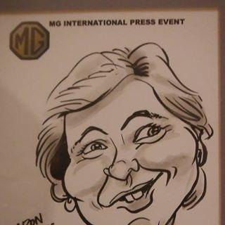 Sharon Walters on Muck Rack