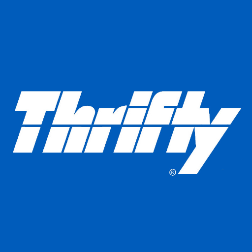 Thrifty Car Rental (@SpokaneThrifty)