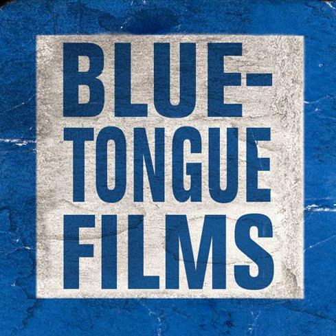 Blue-Tongue Films Social Profile
