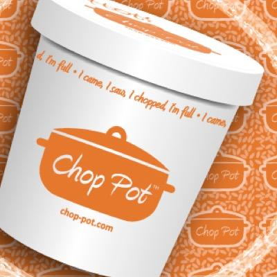 Chop Pot | Social Profile