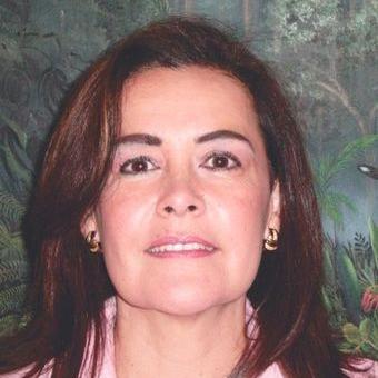 Martha Lucía Buenaventura Varela