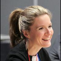 Katie Telford twitter profile