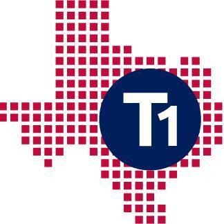 T1 Texas 💻📡🛰📱