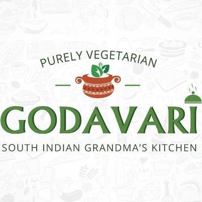 Godavari South Indian Grandma S Kitchen