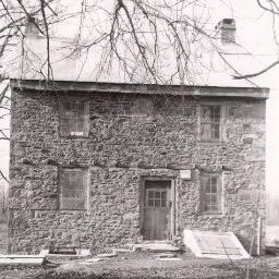 Little Stone House LtlStoneHouse