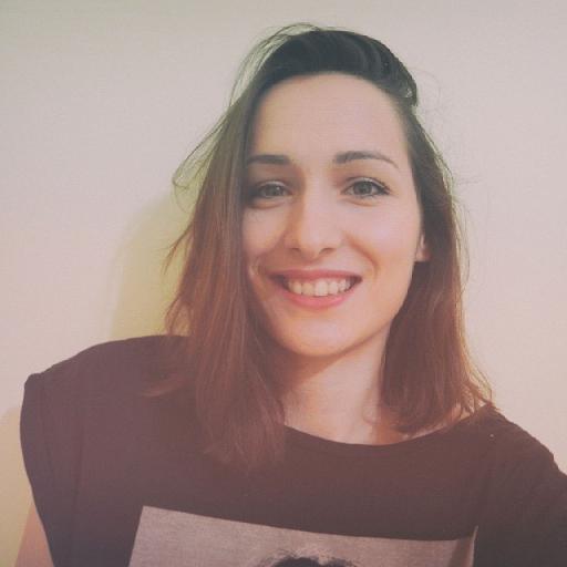 Zorica L. Profile Image