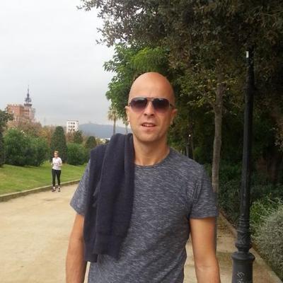 Marko Segota