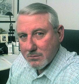 Bob Wray