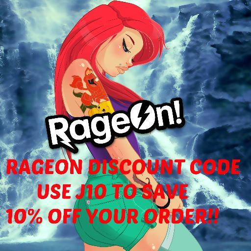 Rageon coupon code