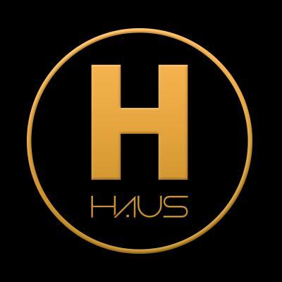 Haus Nightclub official logo.