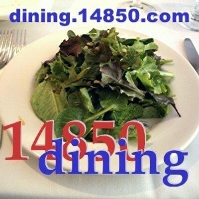 14850 Dining (@14850dining) | Twitter