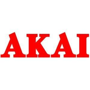What are some common Akai products?