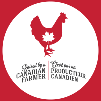 chicken.ca | Social Profile
