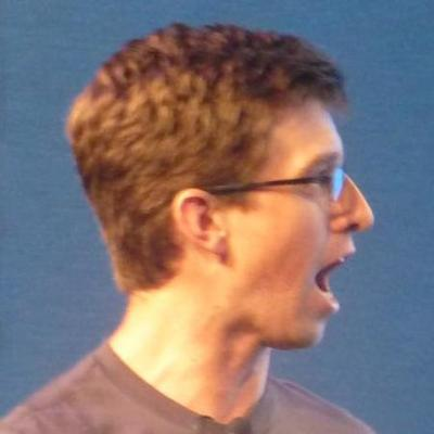 avatar for Bryan Cantrill