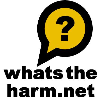 What's the Harm? (@WhatsTheHarm) | Twitter