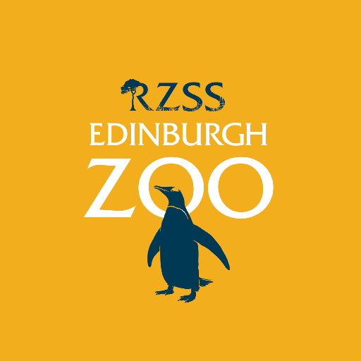 Edinburgh Zoo (@EdinburghZoo )