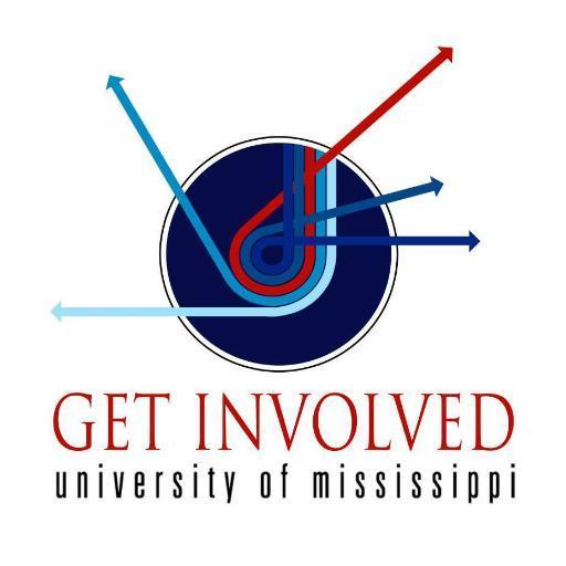 Get Involved: Get Involved OleMiss (@GetInvolvedUM)