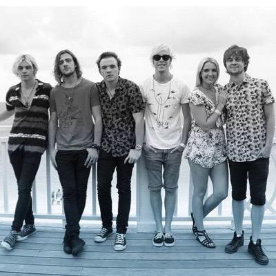 r5 family wesupportr5 twitter