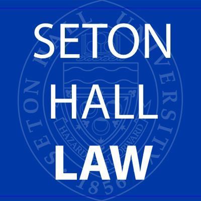 Seton Hall Law on Twitter: \