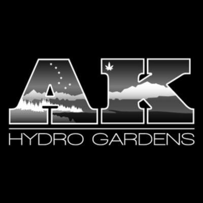 Aljaska hidro vrtovi akhydrogardens cvrkut, Alaska Hydro Gardens akhydrogardens Twitter