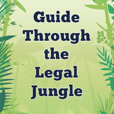 Legal Jungle
