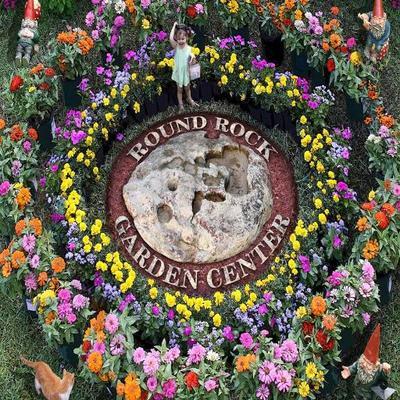 Round Rock Gardens