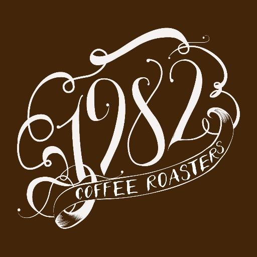 1982 Coffee Roaster Brooklyn