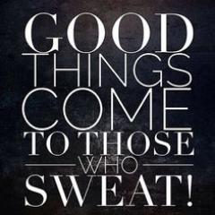 Good SWEAT Fitness Club
